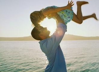 orang tua dan anak