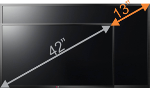 TV 42 Inch