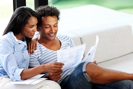 keuangan pasangan