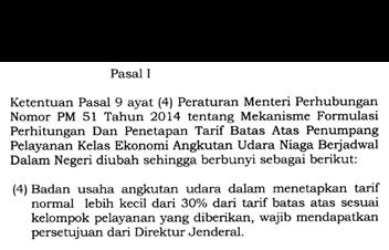 Pm Menhub No. 59 2014