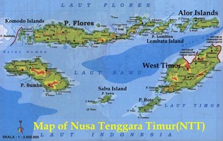 NTT map 2